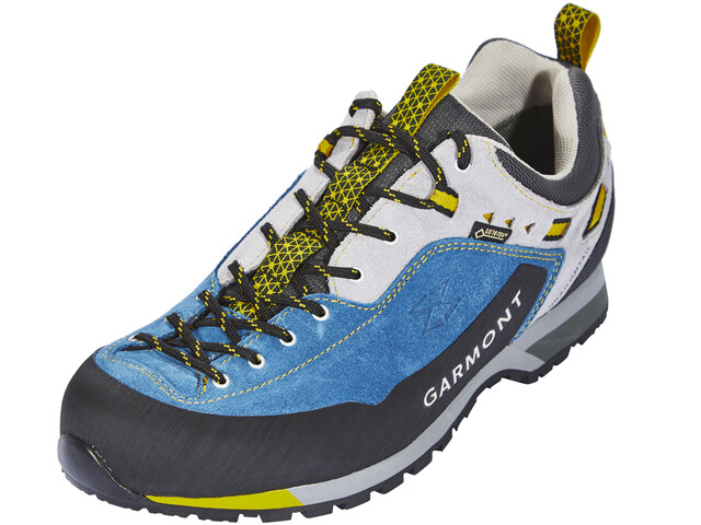 Garmont Dragontail LT GTX Scarpe Uomo grigio/blu